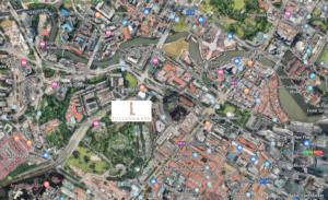 the-landmark-condo-location-map-singapore