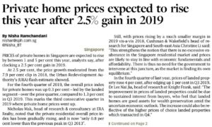 the-landmark-Private-home-prices-expected-to-rise-this year-after-2.5% gain-in-2019