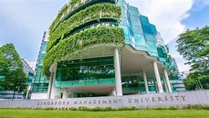 The-landmark-Singapore-management-university