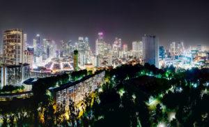 The-Landmark-night-view